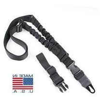 Condor ADDER Double Bungee One Point Sling Black New US 1022
