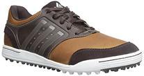 adidas Golf Men's adicross III Tan Brown/Scout Metallic/Tour