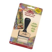 Adirondack Alcohol Ink Applicator-Stamp Handle & Felt