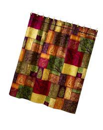 "Avanti Linens Adirondack Pine72"" x 72"" Shower Curtain Multi-"
