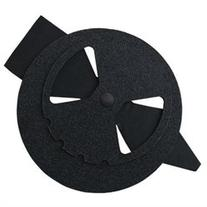 Players Products Adj Silencer Sndhole Cover GM-B PLAYERS