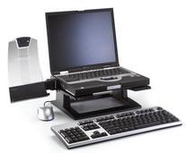 Wholesale CASE of 5 - 3M Ergonomic Notebook Computer Riser-