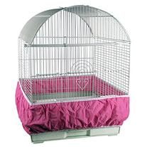 North American Pet Adjustable Seed Guard Assorted 40-85 in.