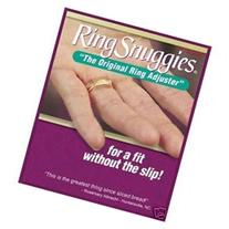 Ring Snuggies Adjuster Re-Sizer jewelry size reducer