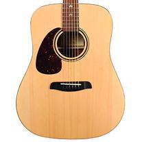Sawtooth ST-ADN-T Acoustic Guitar with Custom Tortoise Shell