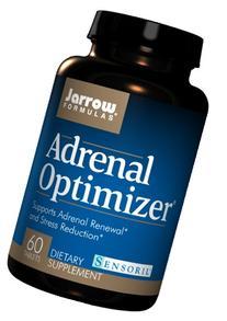 Adrenal Optimizer Jarrow Formulas 120 Tabs
