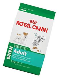 ROYAL CANIN SIZE HEALTH NUTRITION MINI Adult dry dog food,