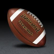 Spalding Advance Composite Football - Junior Size