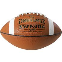 Spalding Advance Pro Football, Full Size