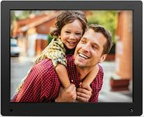 NIX Advance- 15 inch Digital Photo & HD Video  Frame with