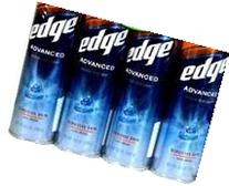 Edge Advance Shaving Gel for Sensitive Skin