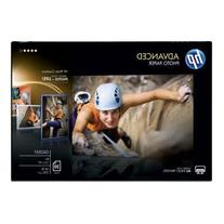 Hp Advanced Cr696a Photo Paper - For Inkjet Print - Super B