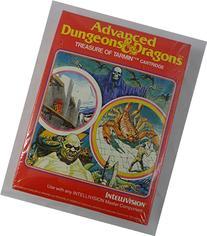 Advanced Dungeons & Dragons: The Treasure of Tarmin