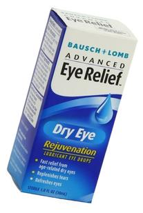 Bausch And Lomb Advanced Eye Relief Dry Rejuvenation
