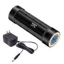 Advanced Li-ion rechargeable battery pack  w/ bonus fast