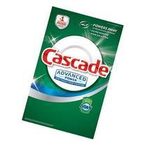 Cascade Advanced Power Dishwasher Powder with Dawn 155 Oz  9