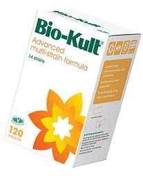 Bio-Kult Advanced Probiotic Multi-Strain Formula Capsules,