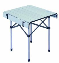 Rio Adventure Roll-Top Table, 18-Inch
