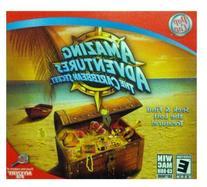 Amazing Adventures: The Caribbean Secret JC