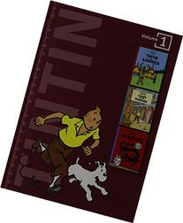 Adventures of Tintin : Tintin in America; Cigars of the