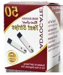 AdvocateTM RediCode Test Strips - Set of 50