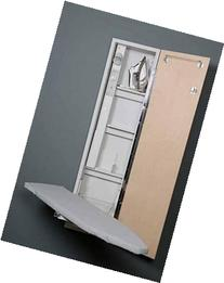 Iron-A-Way AE-46 With Wood Door, Right Hinged