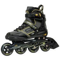 Roller Derby AERIO Q-60 Men's Inline Skates, 12