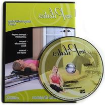 AeroPilates Level One Integrated Workout DVDs