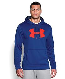 Under Armour Men's Storm Armour Fleece Big Logo Hoodie,