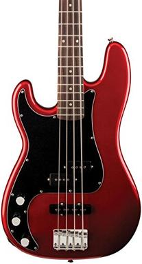 Squier Affinity Series Precision Bass PJ, Rosewood