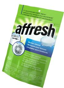 Whirlpool Affresh High Efficiency Washer Cleaner 6 Pack