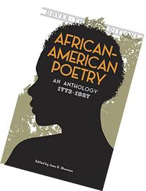 African-American Poetry : An Anthology, 1773-1930