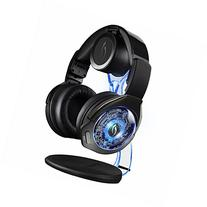 PDP Afterglow Nur PS4/PS3 Headset - Black