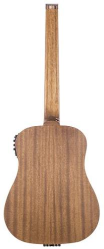 Traveler Guitar AG-105EQ Acoustic/Electric with Gig Bag