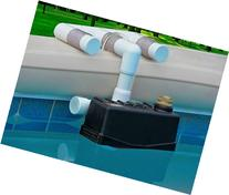AG Staypoollizer Premium - Above Ground Pool - Automatic