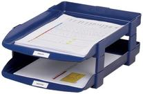 Rexel Agenda Classic 35 Letter Tray Stackable Internal