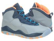 Air Jordan Retro 10  Bobcats  7Y