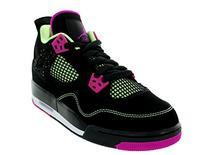 Girls Air Jordan 4 Retro 30th GG
