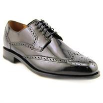 Cole Haan Air Cartner Wingtip Mens Leather Oxfords