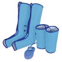 Air Compression Leg Wrap