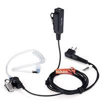 Zeadio ZP-AR022 Surveillance Covert Acoustic Tube Earpiece