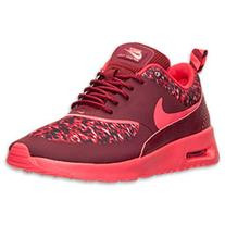 Women's Air Max Thea Print Running Shoes, by Nike