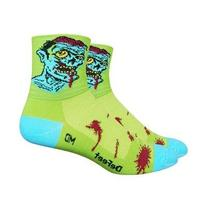 """Defeet Aireator 3"""" Zombie Socks, Medium"""