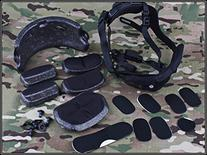 Airsoft Paintball Helmet Dial Liner Kit Fit for Ops Core