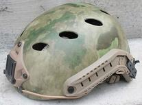 AIRSOFT PJ TYPE OPS CORE TACTICAL HELMET ATAC CARBON CRYE