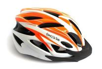 V-Share Adult Ajustable Bike helmet with Snap on/off visor