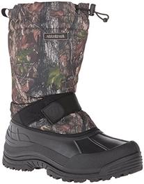 Northside Men's Alberta II WP Lace-Up Hunting Boot,Brown