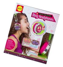 ALEX Toys - Do-it-Yourself Wear, Pink and Green Tech Couture