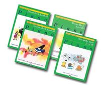 Alfred Basic Piano Library Course Pack Level 1B - Four book