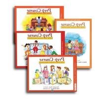 Alfred's Basic Piano Prep Course Level A - Four Book Set -